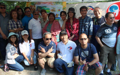 The Philippine Artists Group of Canada