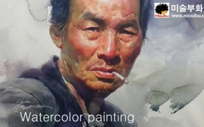 Water color painting – Misulbu