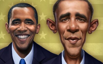 Caricature 101 – How to Exaggerate