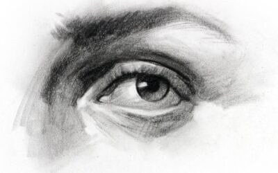 How to Draw Eyes – Structure