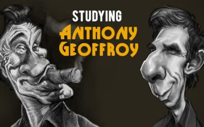 Improving Your Style With a Master Study